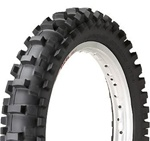 Dunlop 773 Motocross Tire Rear 100/90-19
