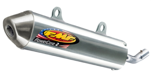 FMF Powercore 2 Stroke Silencer