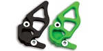 T.M. Designworks - Kawasaki Integrated Sprocket Cover and Case Saver
