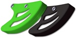 T.M. Designworks - Kawasaki Indestructable Rear Disc Guard