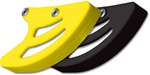 T.M. Designworks - Suzuki Indestructable Rear Disc Guard