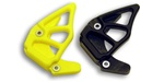 T.M. Designworks - Suzuki Integrated Sprocket Cover and Case Saver