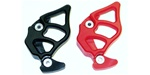 T.M. Designworks - Honda Integrated Sprocket Cover and Case Saver