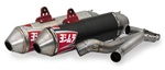 Yoshimura RS-2 Pro Series Complete Exhaust
