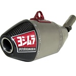 Yoshimura RS-4 Exhaust System (2009 Honda CRF450 Only)