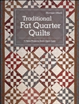 Traditional Fat Quarter Quilts Book