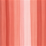 Spectrum Persimmon Ombre Stripes Yardage