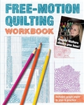 Free-Motion Quilting Workbook