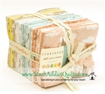 Story Book Fat Quarters