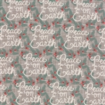 Winterberry Peace On Earth Stone Yardage