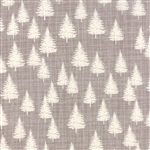 Winterberry Forest Stone Yardage