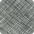 Architextures Black Crosshatch Yardage