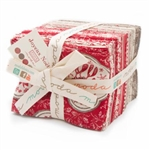Joyeux Noel Fat Quarter Bundle