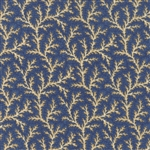 Grand Traverse Bay Dark Blue Old Mission Yardage