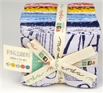 Figures Fat Quarter Bundle