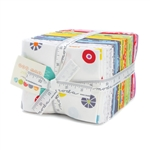 Hey Dot Fat Quarter Bundle