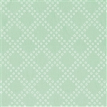 Mochi Mint Dottie's Cousin Yardage