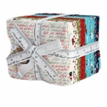 Snow Much Fun Fat Quarter Bundle
