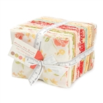 Strawberry Fields Revisited Fat Quarter Bundle