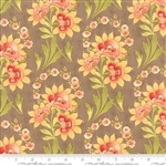 Hazel and Plum Harvest Harvest Bouquet Yardage  SKU# 20290-13 Hazel & Plum by Fig Tree Quilts for Moda Fabrics
