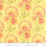 Hazel & Plum Sunset Harvest Bouquet Yardage  SKU# 20290-14  Hazel and Plum by Fig Tree Quilts for Moda Fabrics