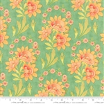 Hazel & Plum Pond Harvest Bouquet Yardage  SKU# 20290-16  Hazel Plum by Fig Tree Quilts for Moda Fabrics