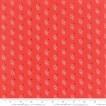 Hazel & Plum Pomegranate Pumpkin Seeds Yardage  SKU# 20293-11  Hazel and Plum by Fig Tree Quilts for Moda Fabrics