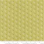 Hazel & Plum Citron Pumpkin Seeds Yardage  SKU# 20293-18  Hazel and Plum by Fig Tree Quilts for Moda Fabrics
