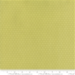Hazel & Plum Citron Posies Yardage  SKU# 20294-18  Hazel and Plum by Fig Tree Quilts for Moda Fabrics