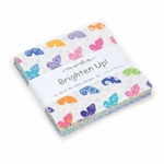 Brighten Up Charm Squares