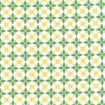 Summerfest Citrus Twist Firework Yardage