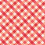 Summerfest Fruit Punch Picnic Yardage