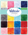Watercolor Charm Pack