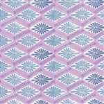 Horizon Orchid Intersection Yardage