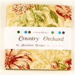 "Country Orchard 5"" Charm Squares"