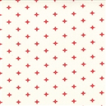 Winter Wonderland Snow White Starlight Yardage