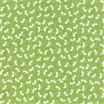 Prairie Green Sprouts Yardage