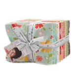 Flower Mill Fat Quarter Bundle