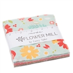 Flower Mill Charm Pack