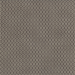 Basicgrey Floral Chain Link Fishnet Blender Classic Chic Grey Yardage