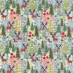 Juniper Berry Winter Vanilla Reindeer Games Yardage