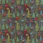 Juniper Berry Coal Reindeer Games Yardage