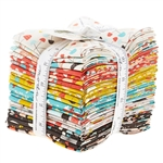 Ninja Cookies Fat Quarter Bundle