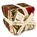Let it Glow Metallic Fat Quarter Bundle