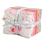 Sakura Fat Quarter Bundle by Moda Fabrics