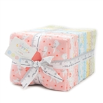 Sweet Baby Flannel Fat Quarter Bundle