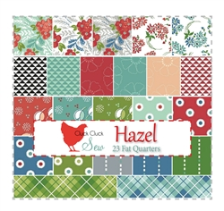 Hazel Fat Quarter Bundle