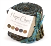 Blue Hope Chest Batiks Junior Jelly Roll