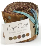 Red Hope Chest Batiks Junior Jelly Roll