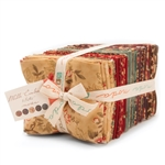 Mille Couleurs Fat Quarter Bundle